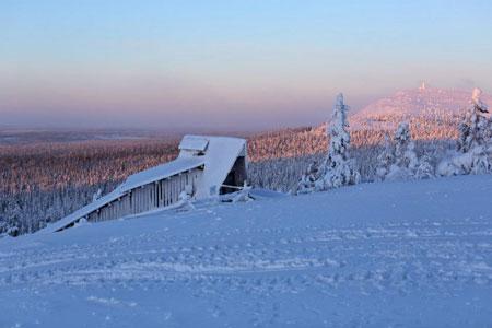 Финляндия, туры на Новый год