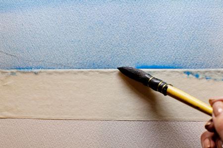 Уроки рисования для взрослых: пошаговый мастер-класс