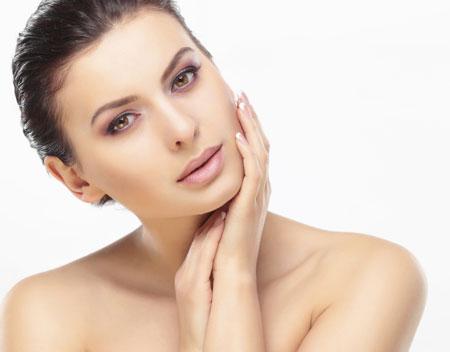 Как ухаживать за кожей лица по аюрведе