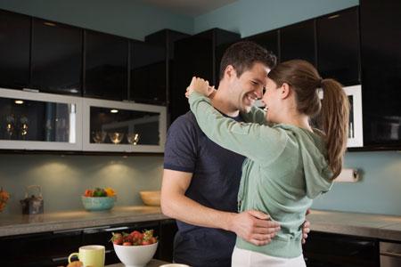 Как добавить возбуждения в интимную жизнь