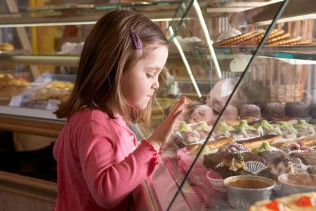 Как избежать истерики в магазине