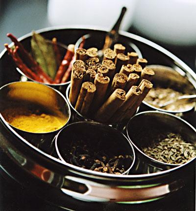 Чай масала как заваривать с молоком