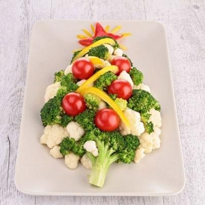 Рецепты нежирных блюд на новый год