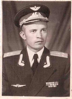 Когут Иван Трофимович