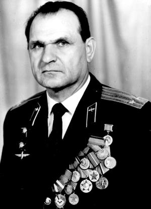 Подзоров Владимир Иванович
