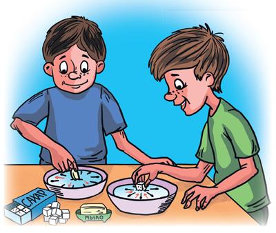 9 крутых научных экспериментов для детей 17