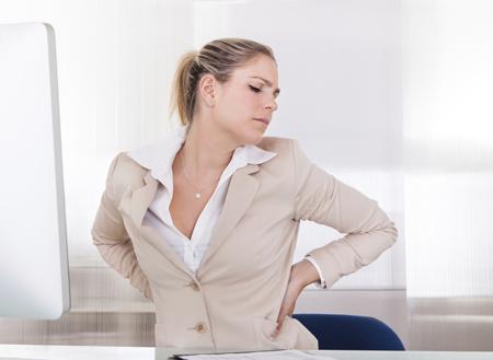 Как избавить от боли в спине