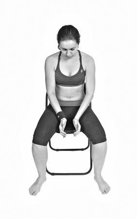 Упражнения для расслабления мышц