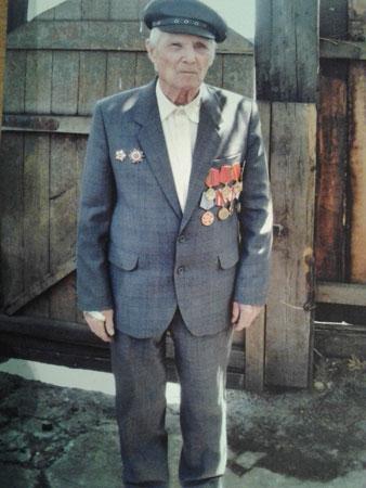 Прокопий Васильевич Чурин
