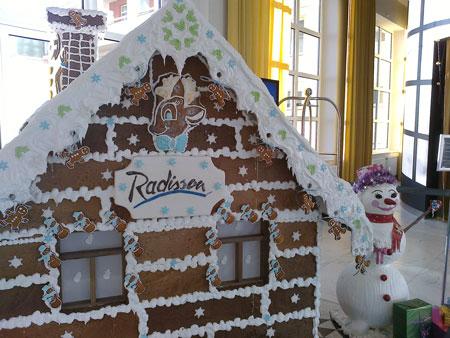Radisson Resort Завидово