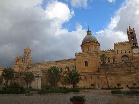 Поездка на Сицилию, отзыв