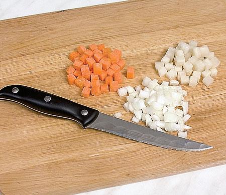 гороховый суп рецепт пошагово