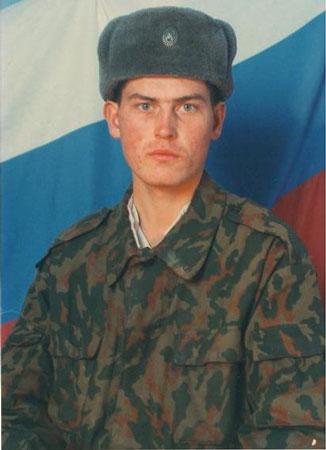 Граханов Андрей Сергеевич
