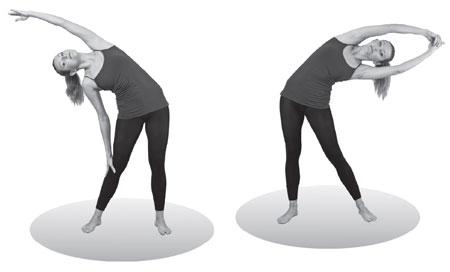 Как исправить осанку с помощью упражнений