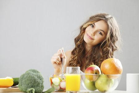 Очищение организма и похудение