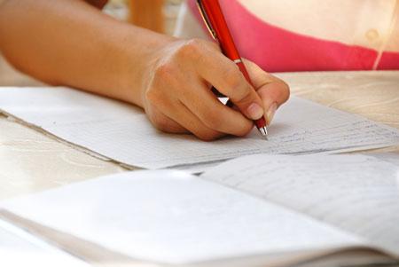 Как перестать говорить о домашних заданиях