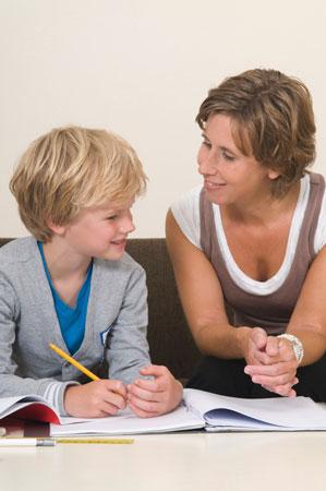 Общение с ребенком без указаний и наставлений