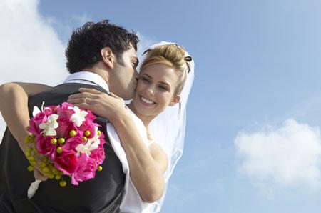 После помолвки и до свадьбы