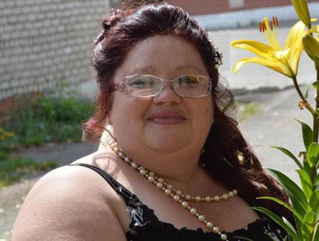 Нина Викторовна Пирогова