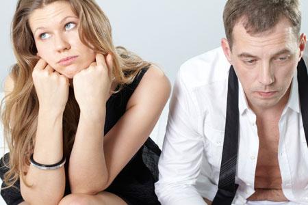 Сексуальная совместимость женщина 37 лет мужчина 24 года
