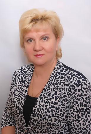 Неясова Нелли Александровна