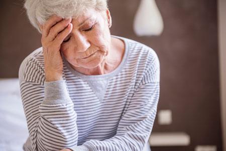 В чем причины деменции