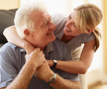 Деменция и болезнь Альцгеймера