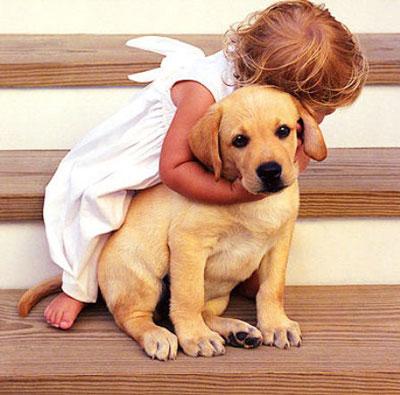 Девочка и пес порнорассказ фото 215-979