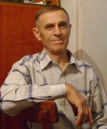 Николай Ефимович Стасенко