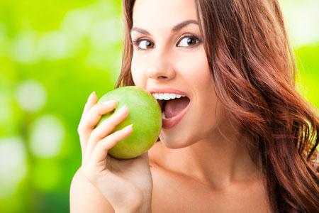 Как похудеть с помощью интуитивного питания