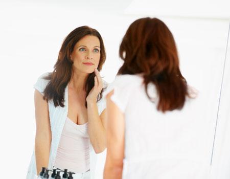 Тест на самооценку для женщин