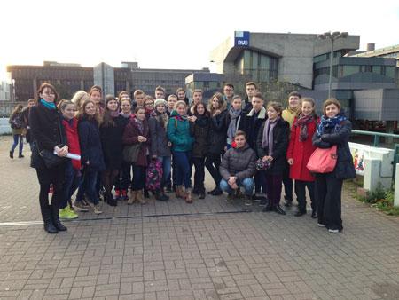 Гёте-Институт и образование в Германии