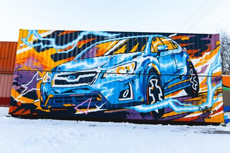 Тест-драйв автомобилей 2016