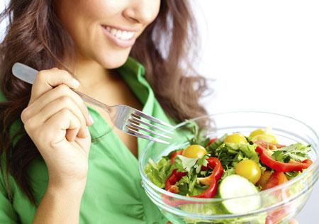 Растительная и животная пища