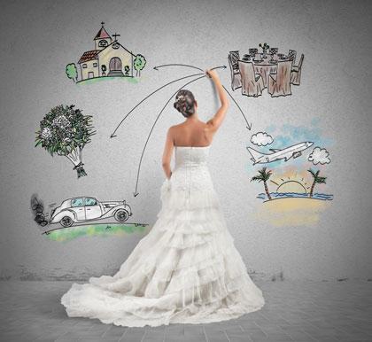 Как вести себя после замужества