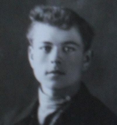 Сергей Яковлевич Бледных