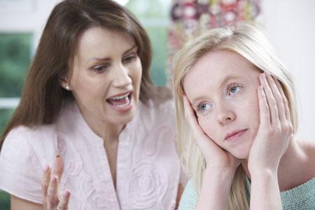 Тест для родителей подростков