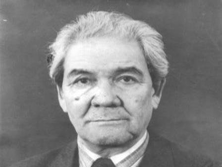 Муратов Зайнула Башарович
