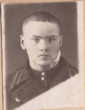 Гостев Фирс Кузьмич