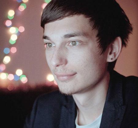 Алексей Скрипник