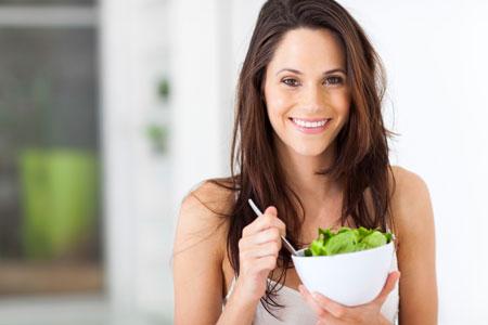 Как получать удовольствие от еды