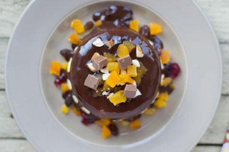 Пасха с шоколадом