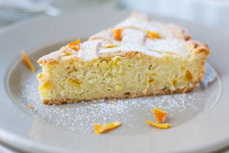 Пасхальный пирог, рецепт
