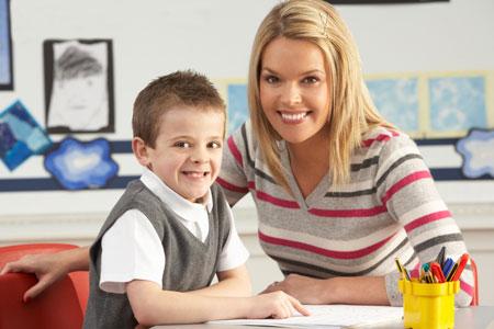 Как развивать ребенка перед школой
