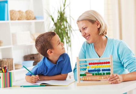 Какие занятия с дошкольниками эффективны