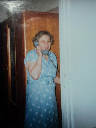 Екатерина Дмитриевна, 79 лет