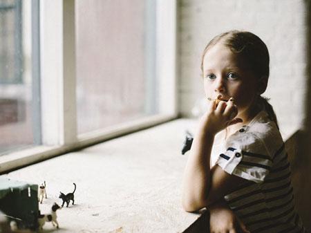 Фото детей