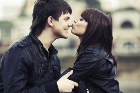 Тест на гармоничные отношения