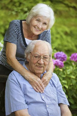 Как развивается деменция