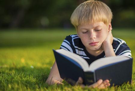 Литература на лето